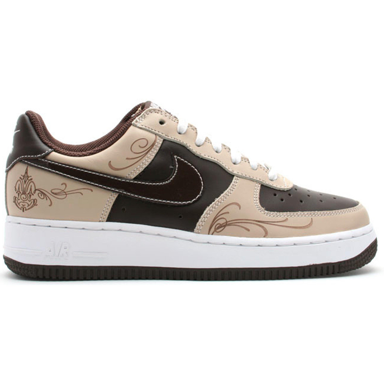 Nike Air Force 1 Low Brown Pride (307334-221)