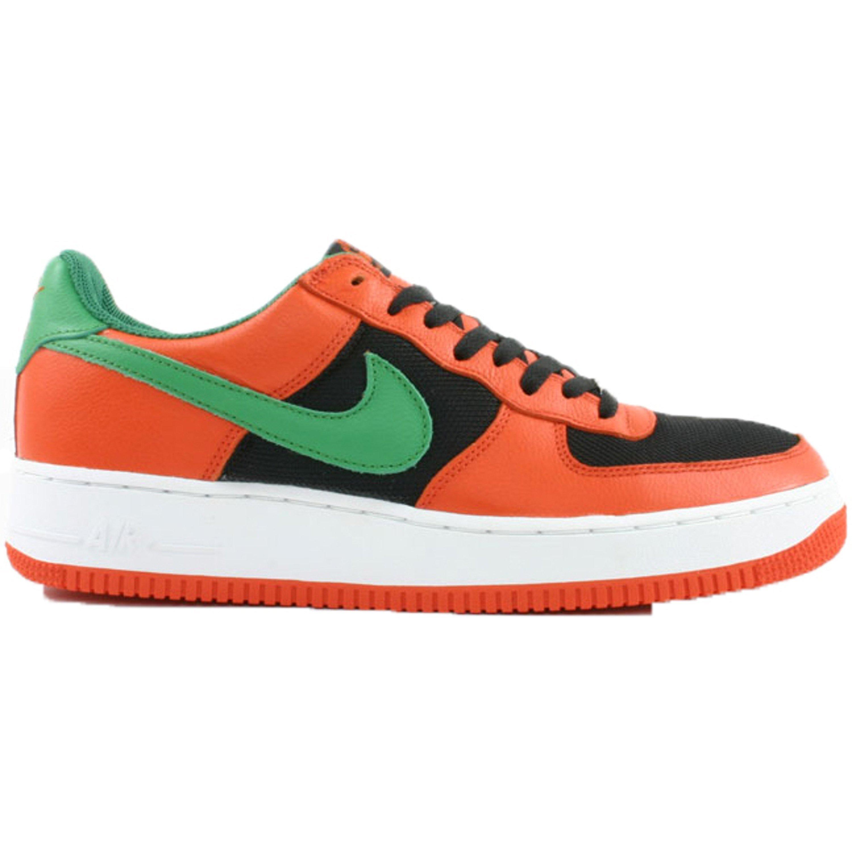 Nike Air Force 1 Low Carnival Orange Flash (307334-831)