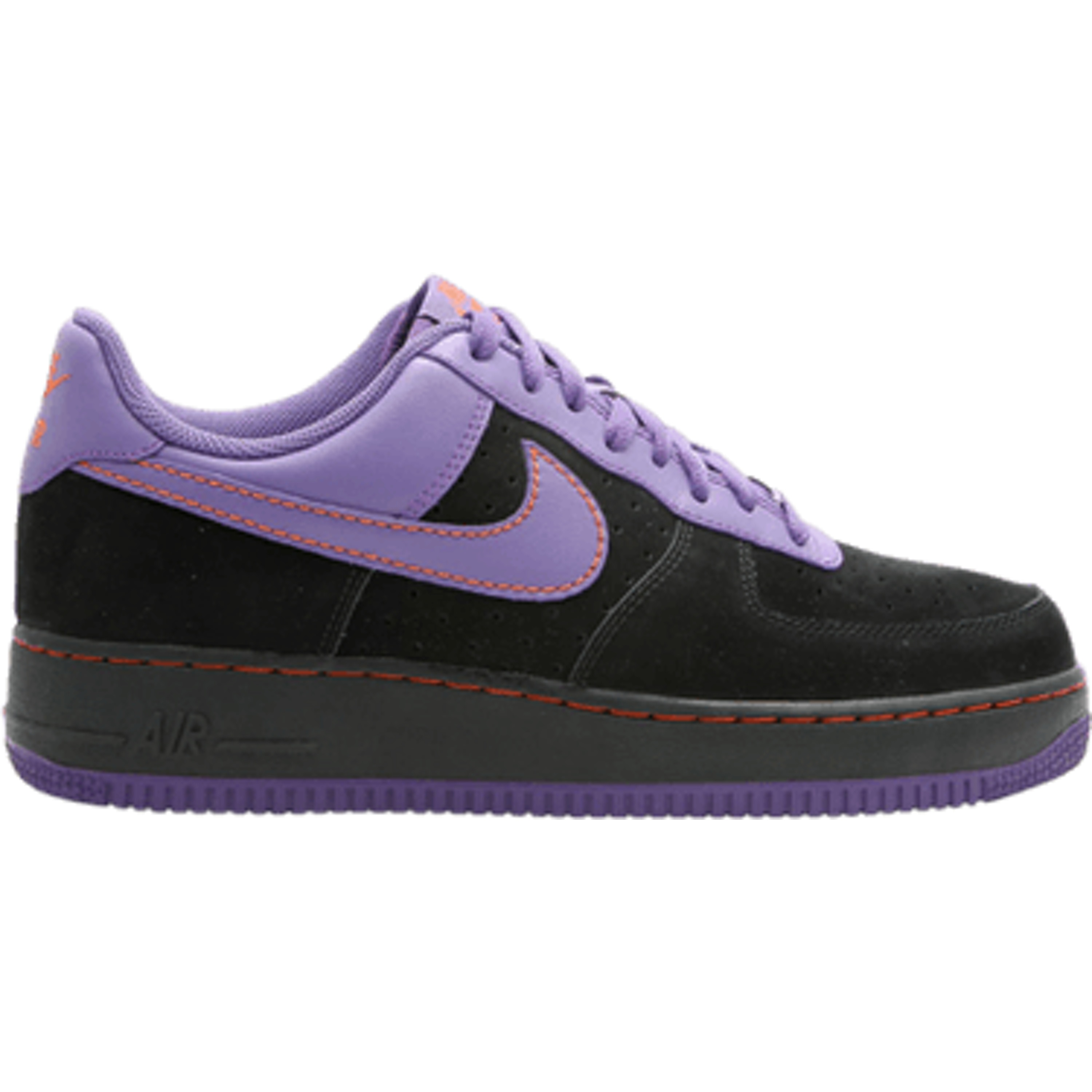 Nike Air Force 1 Low Charles Barkley Suns Away (317295-051)