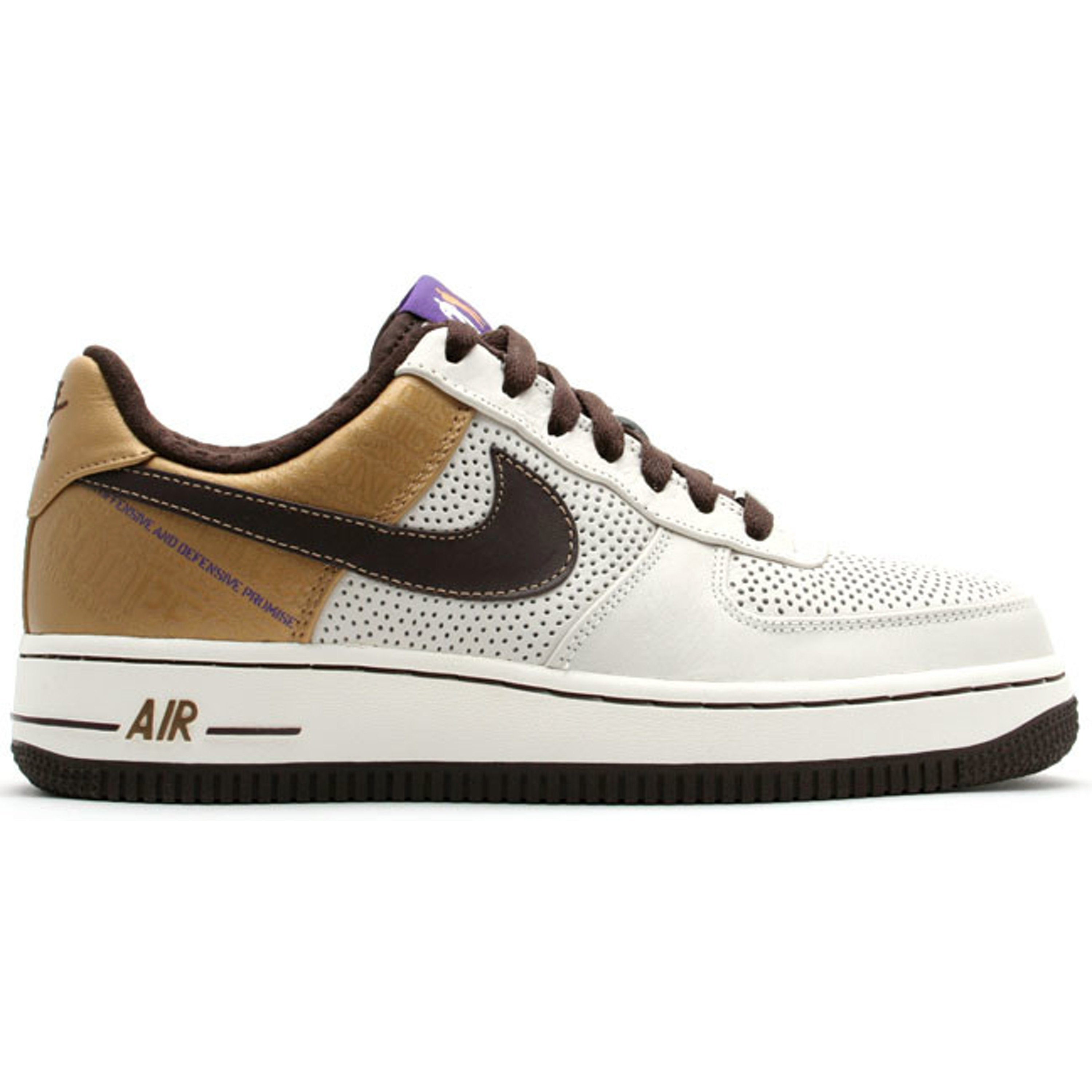 Nike Air Force 1 Low GSBY Cooper (GS) (315677-121)