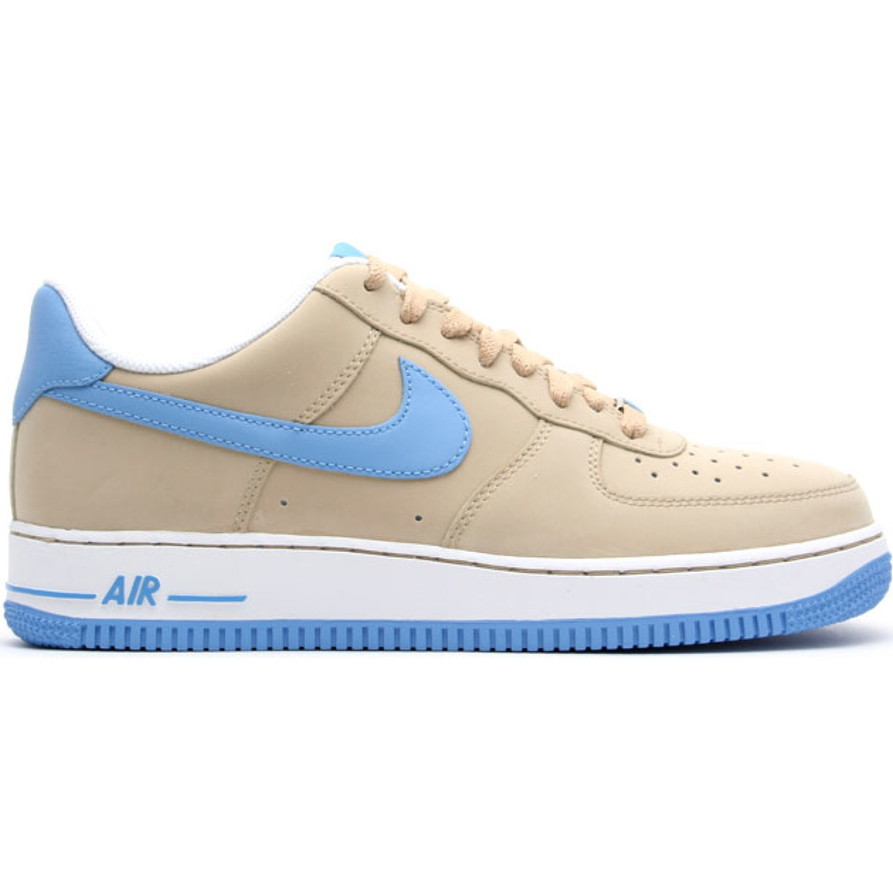 Nike Air Force 1 Low Linen University Blue (315122-241)