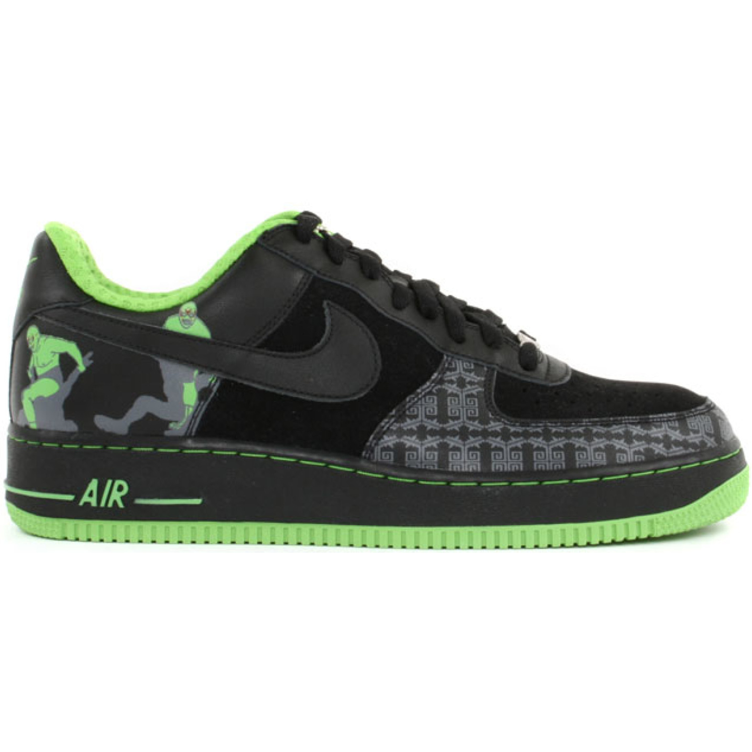 Nike Air Force 1 Low Lucha Libre (313641-002)