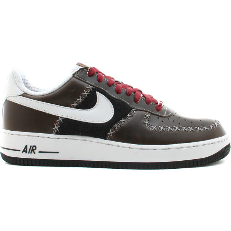 Nike Air Force 1 Low NY Cubans (313461-001)