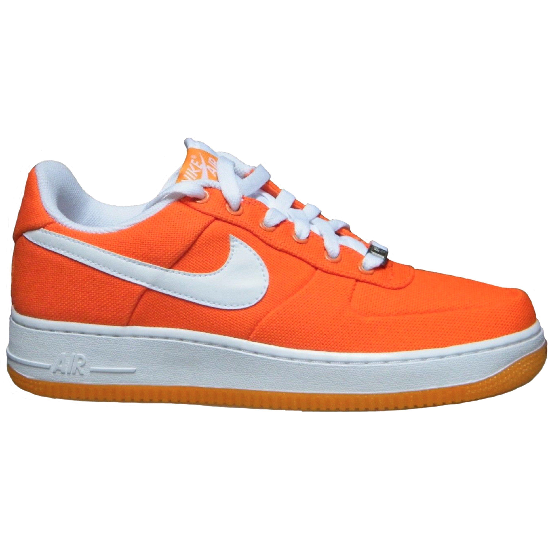 Nike Air Force 1 Low Orange Peel (GS) (318636-811)