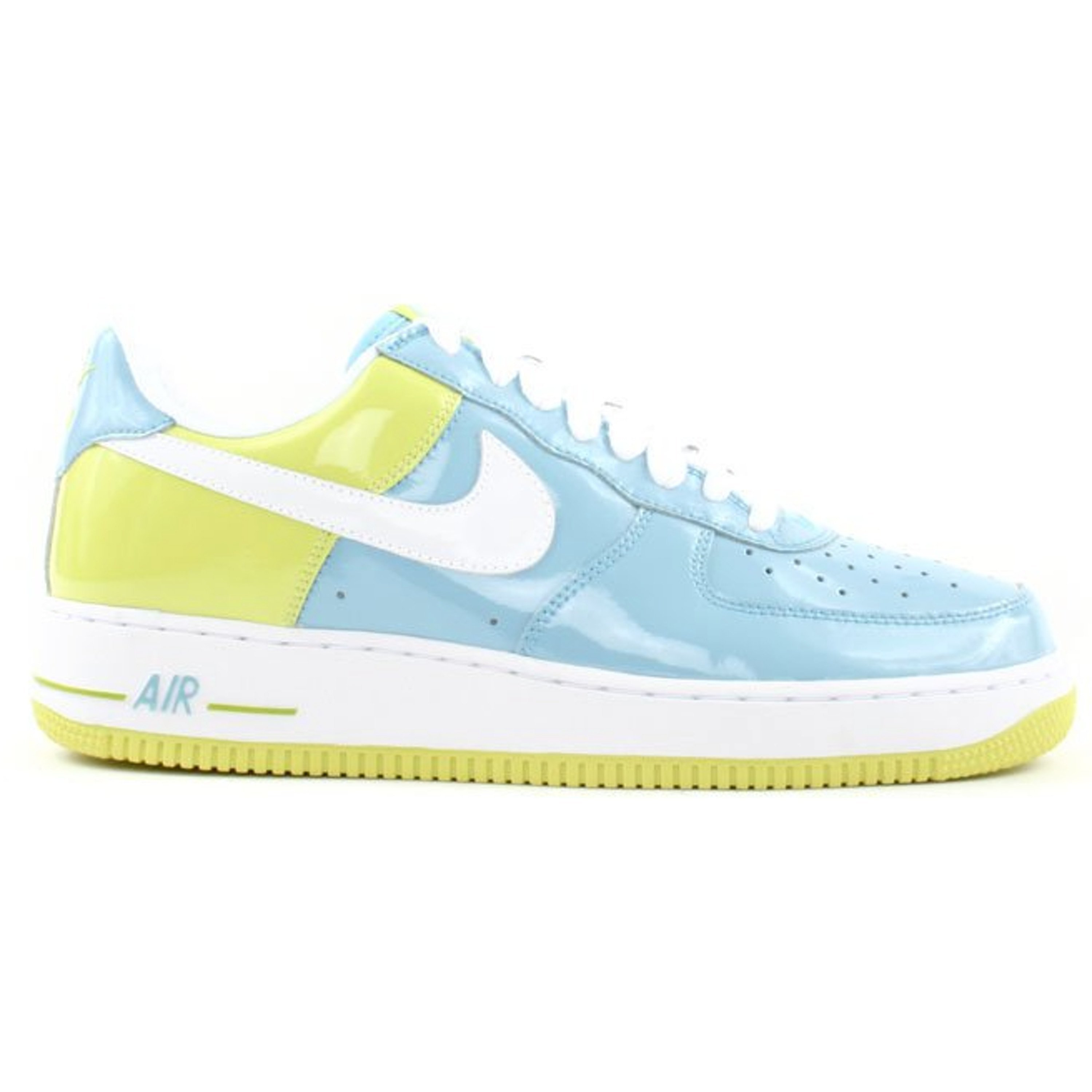 Nike Air Force 1 Low Pixie (312945-412)