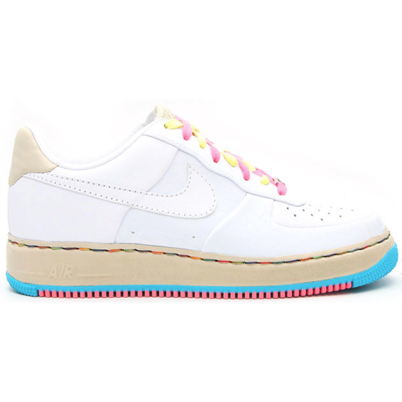 Nike Air Force 1 Low Rosies Dry Goods (GS) (316118-111)