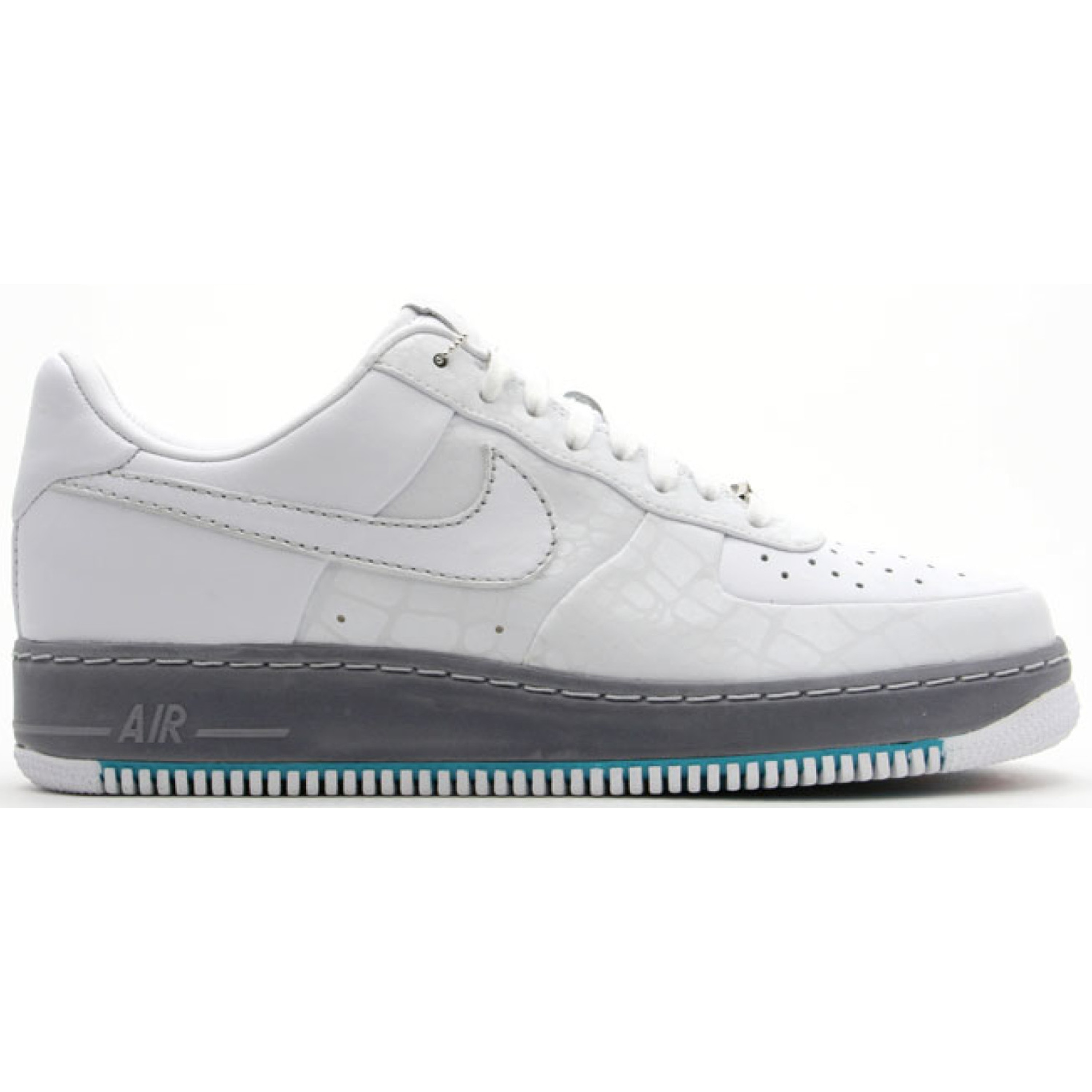 Nike Air Force 1 Low Rosie's Dry Goods White (316077-111)