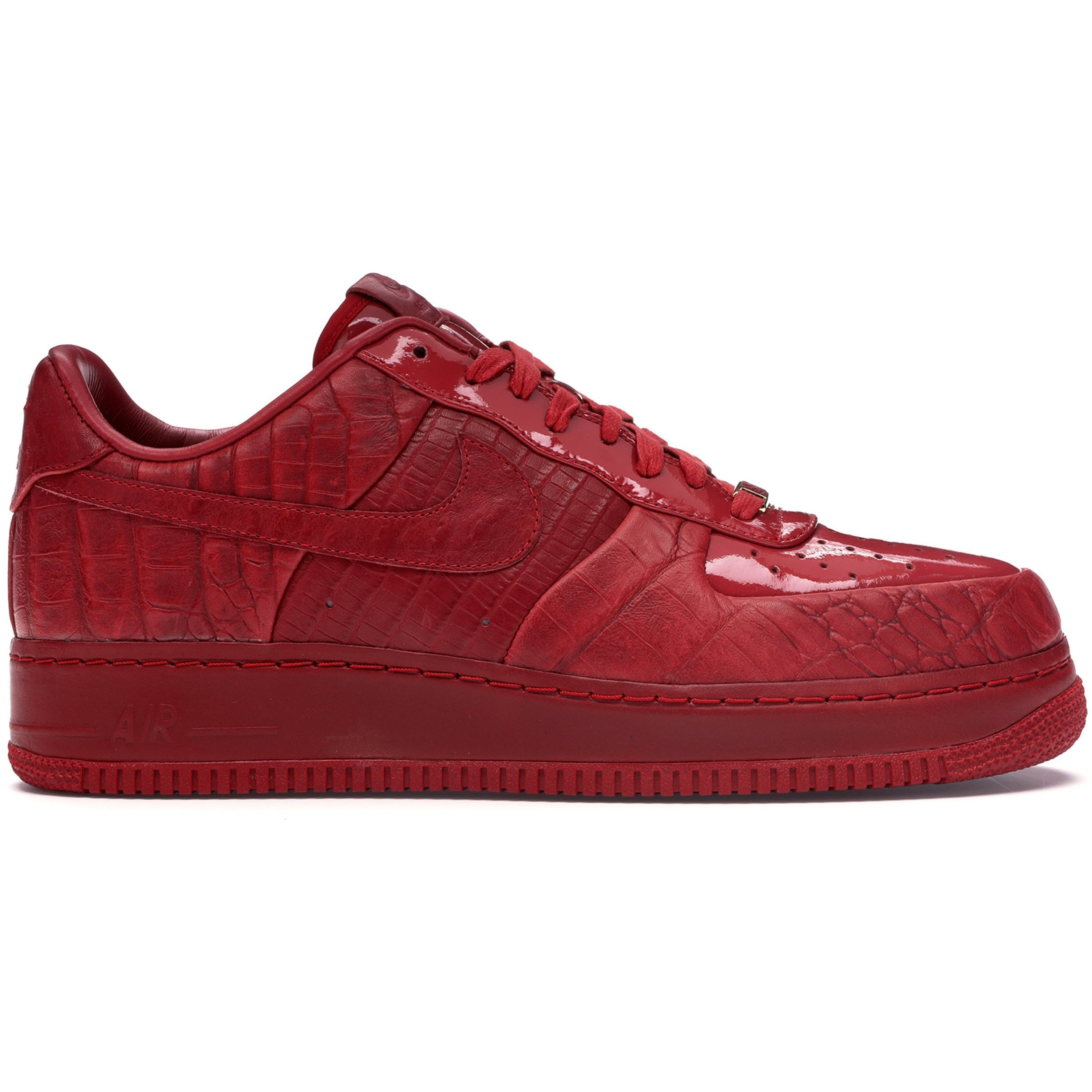 Nike Air Force 1 Low Supreme Mad Hectic (F&F) (318985-661)