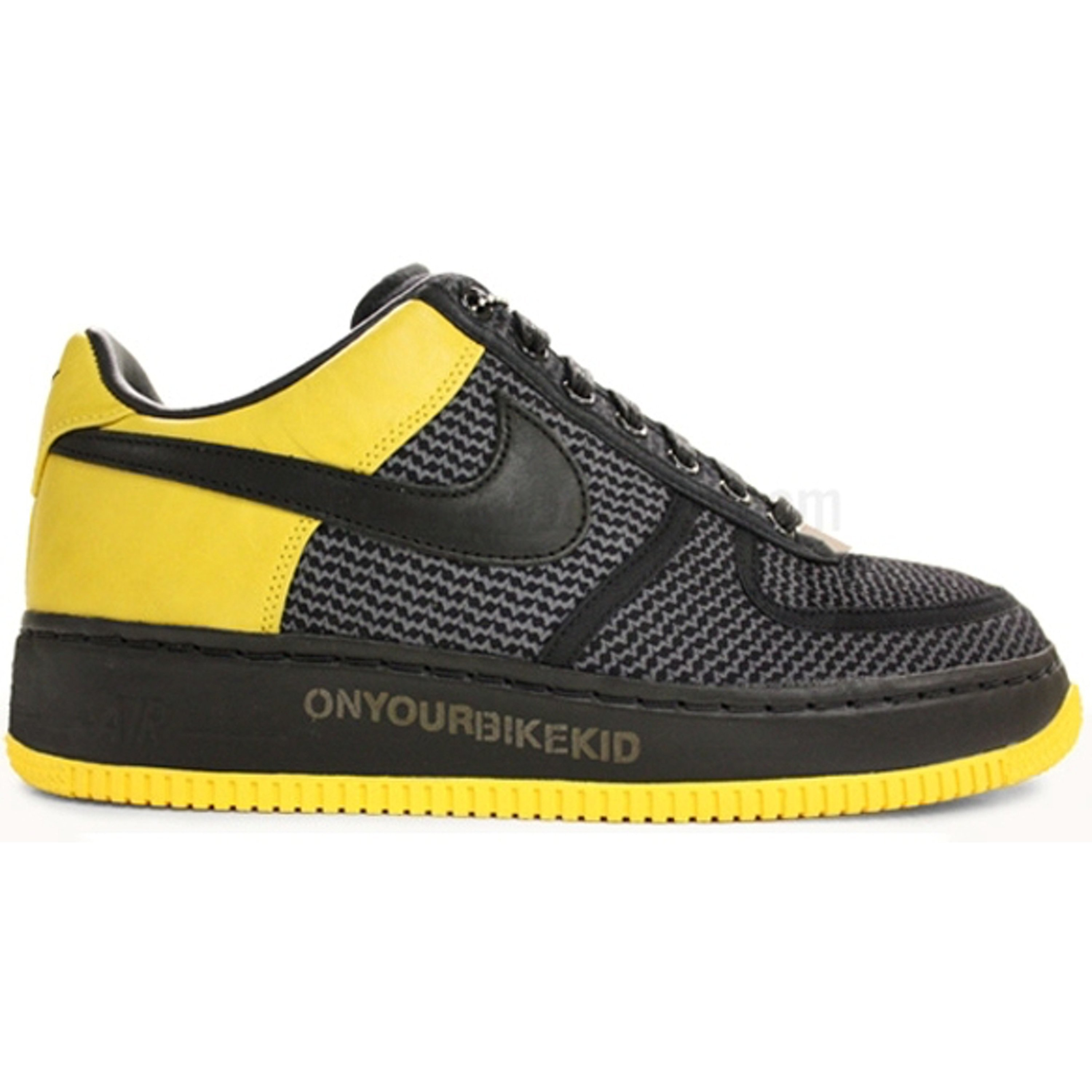 Nike Air Force 1 Low UNDFTD Livestrong (318985 700)