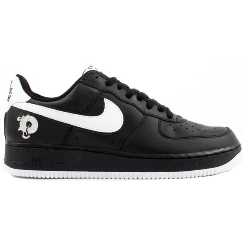 Nike Air Force 1 Low The Black Album (306033-011)