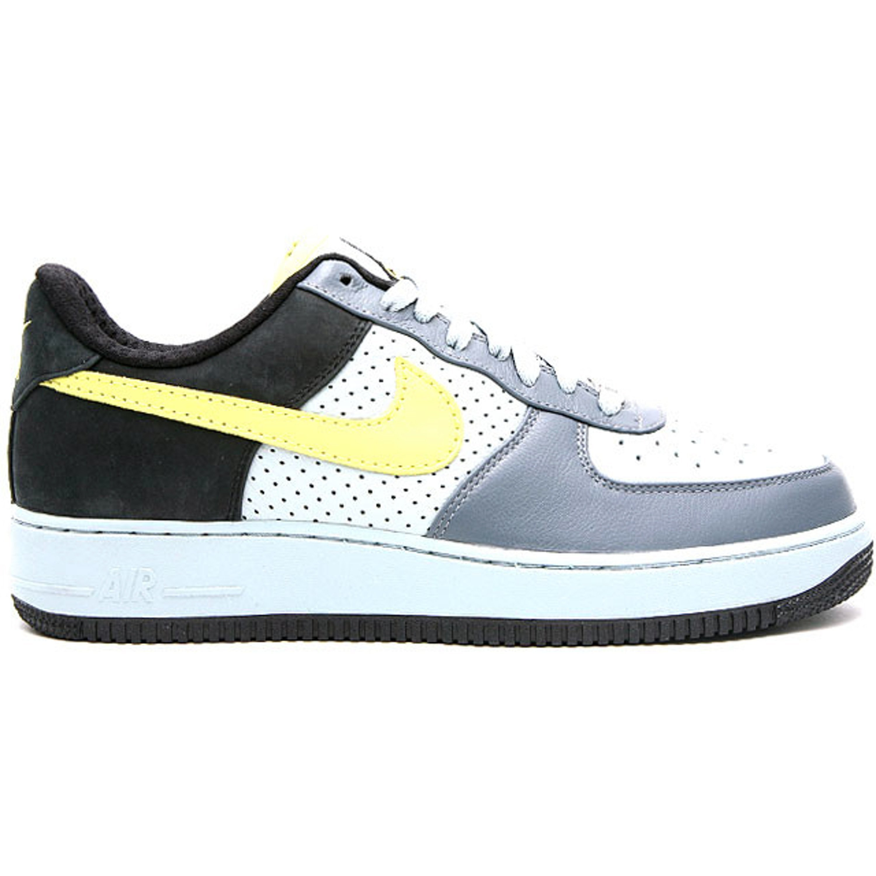 Nike Air Force 1 Low Wildwood (318775-071)