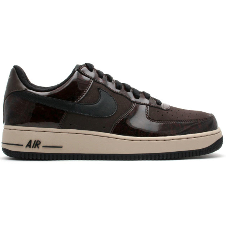Nike Air Force 1 Low Woodgrain (313641-201)
