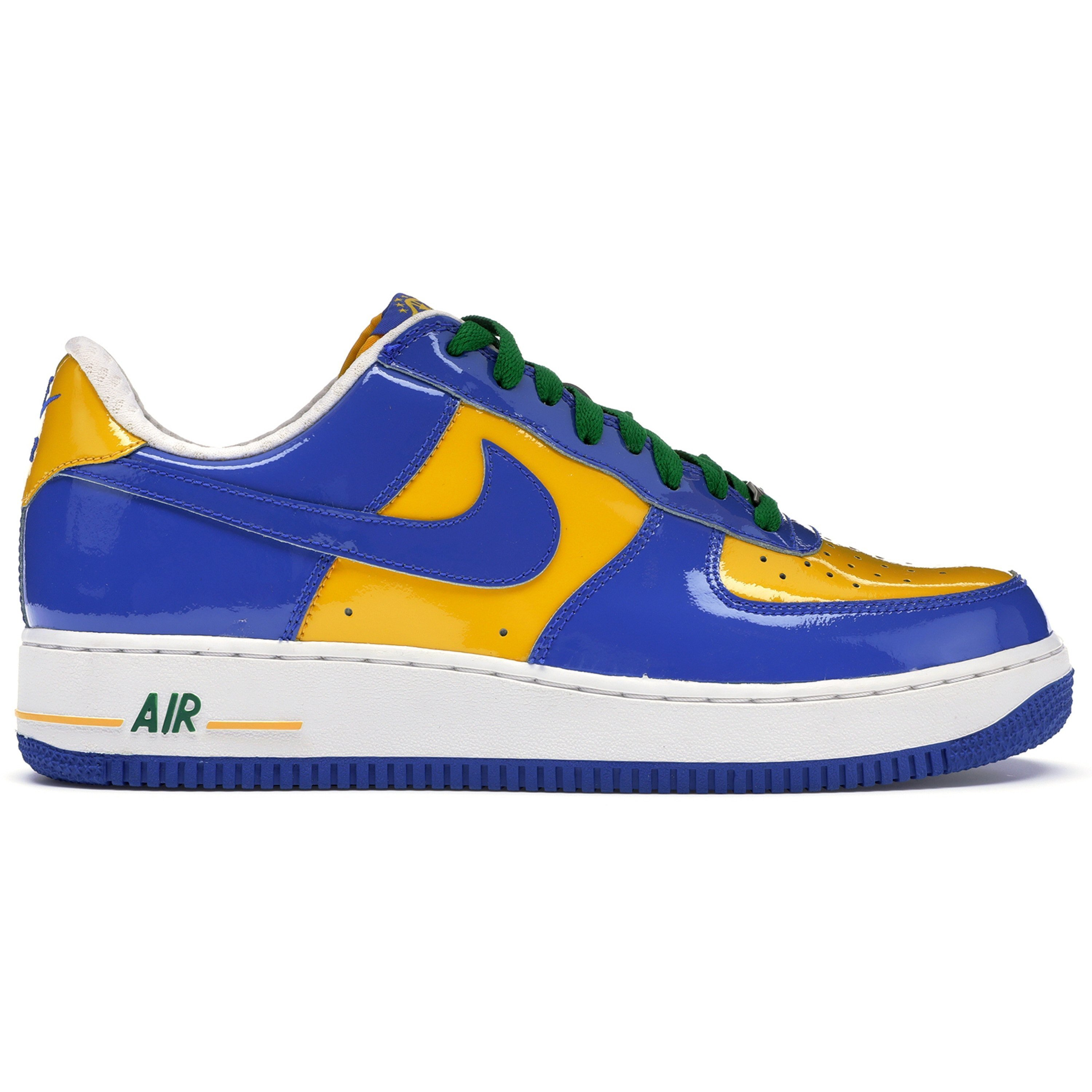 Nike Air Force 1 Low World Cup Brazil (309096-441)