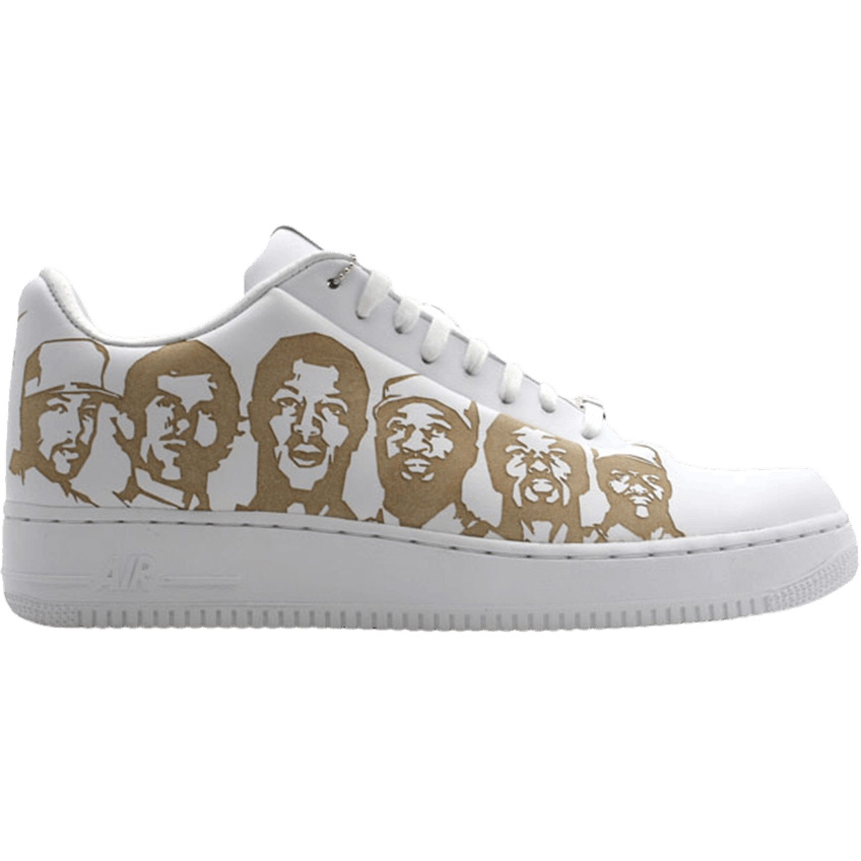 Nike Air Force 1 SPRM '07 Players (315184-111)