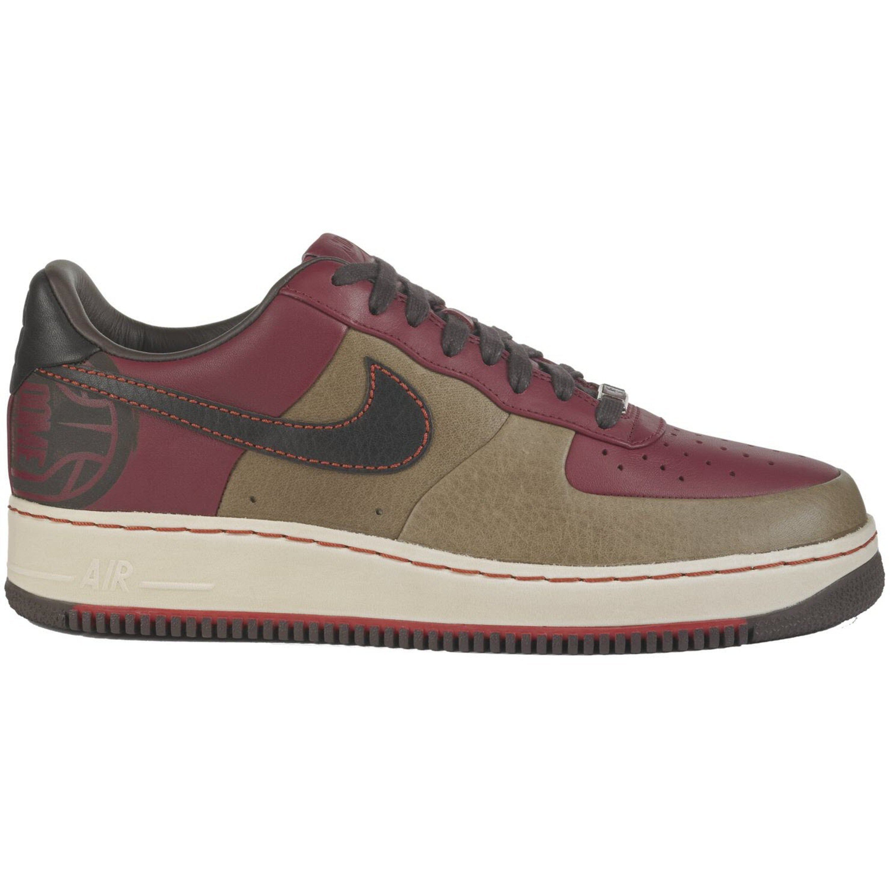 Nike Air Force 1 Low The Dome Baltimore (316077-621)