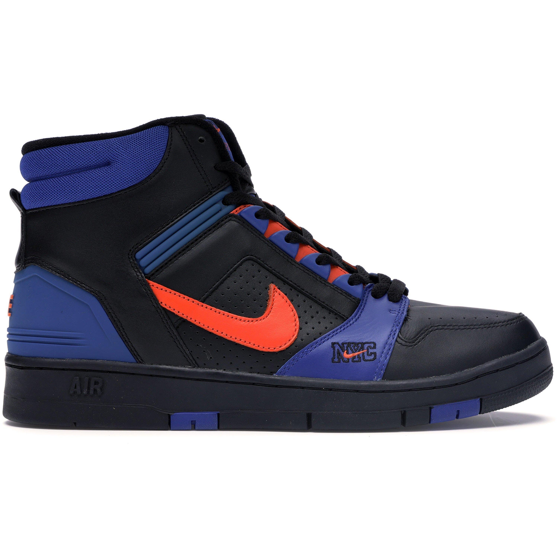 Nike Air Force 2 High NYC (624006-081)