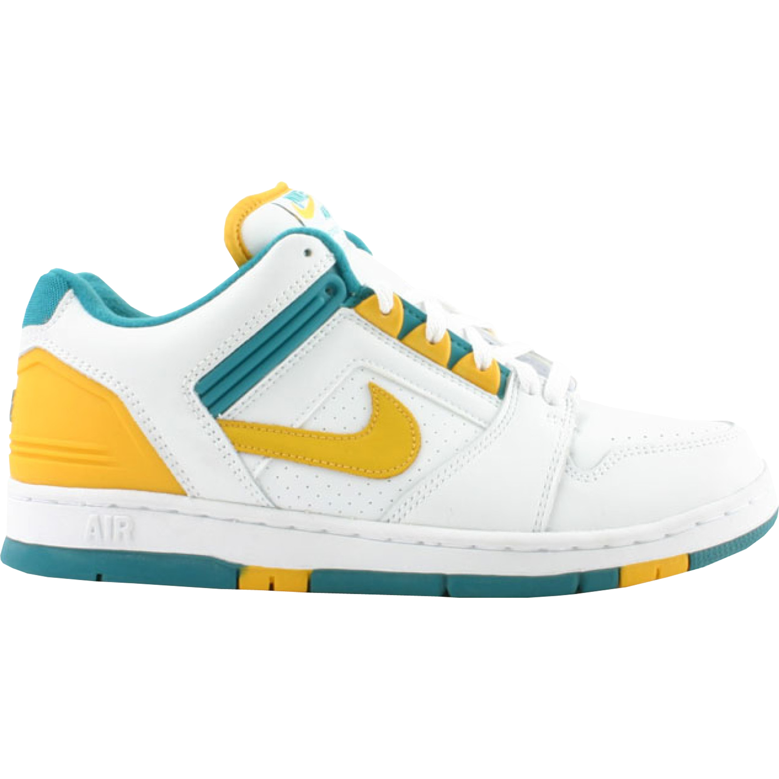 Nike Air Force 2 Low Mad Hectic (306140-171)