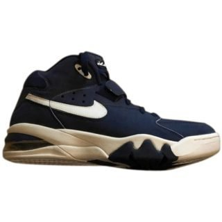 Air Force Max Midnight Navy
