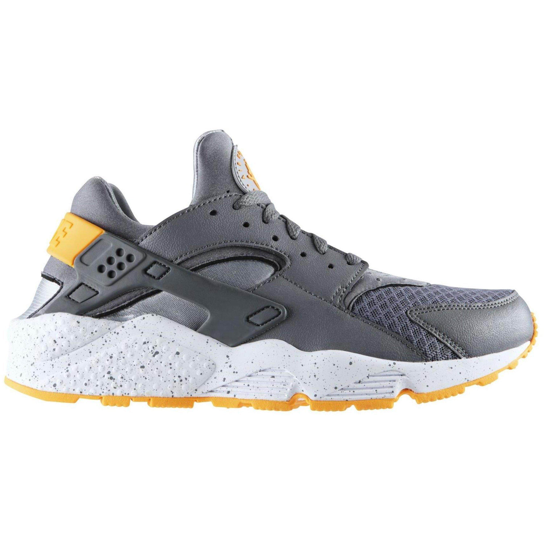Nike Air Huarache Cool Grey Mango (318429-085)