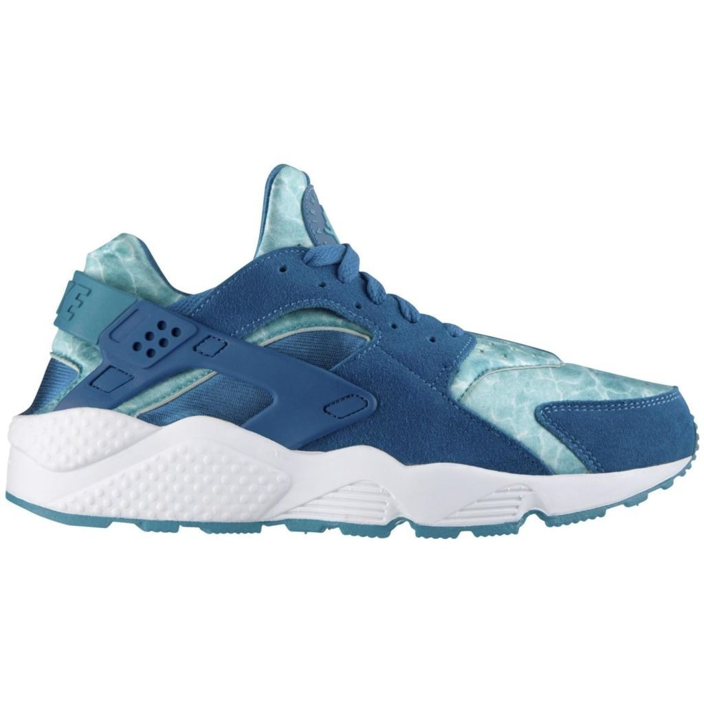 Air Huarache Green Abyss