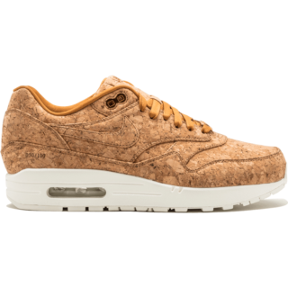 Air Max 1 Cork NYC SOHO Exclusive