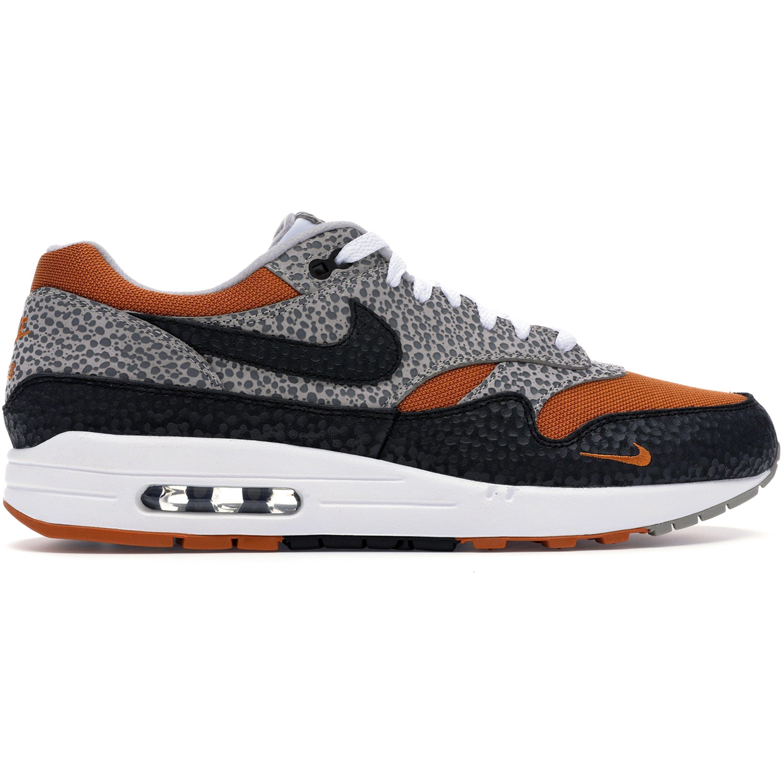 Nike Air Max 1 Safari (2018) (AR4583-800)