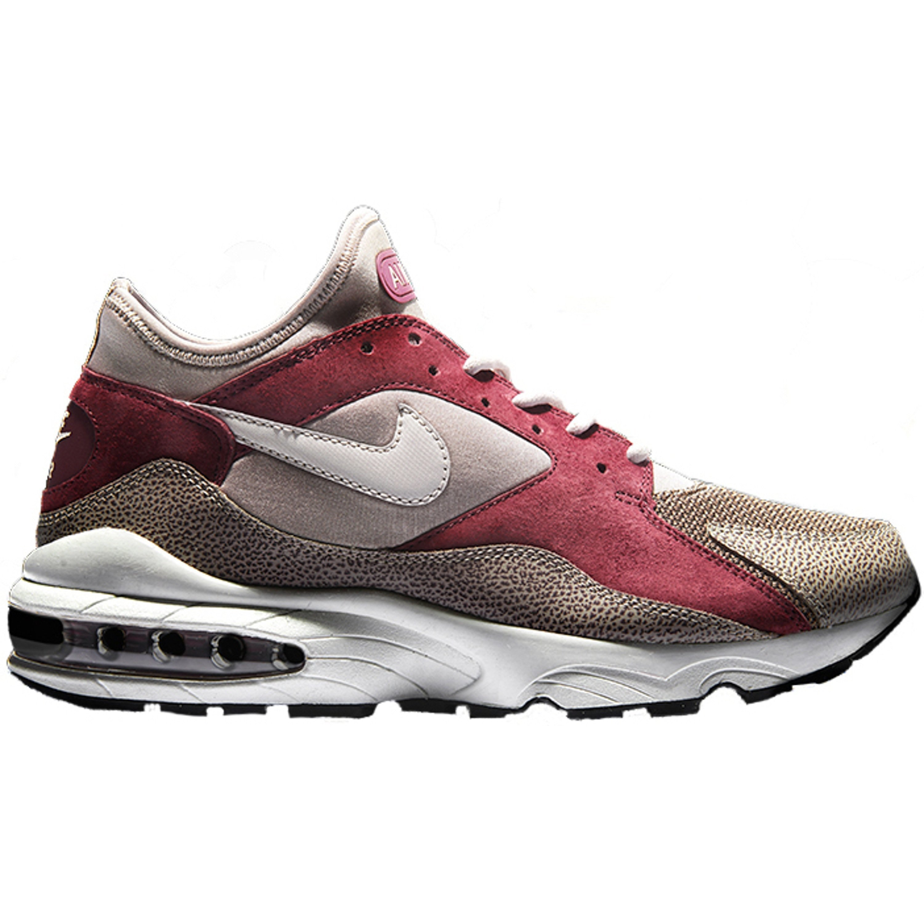 Air Max 93 size? Metals Zinc
