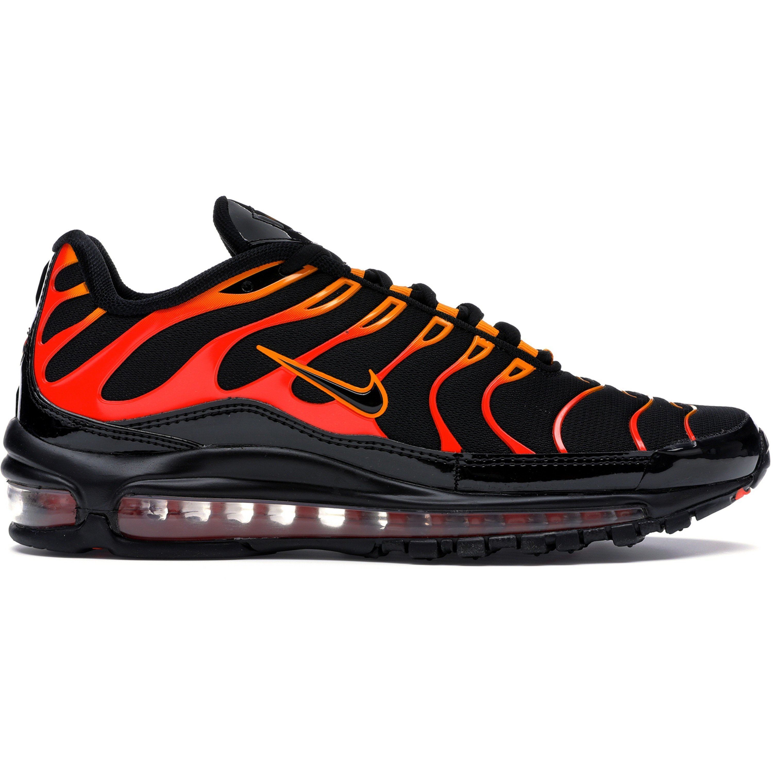 nike air max 97 shock orange