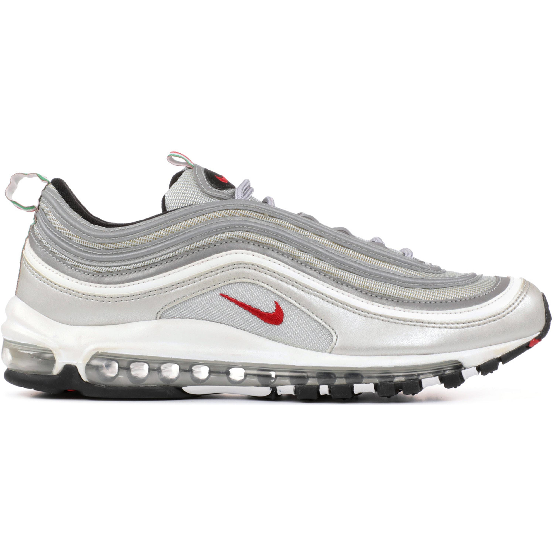 Nike Air Max 97 Silver Bullet (Italy) (884421 001i)