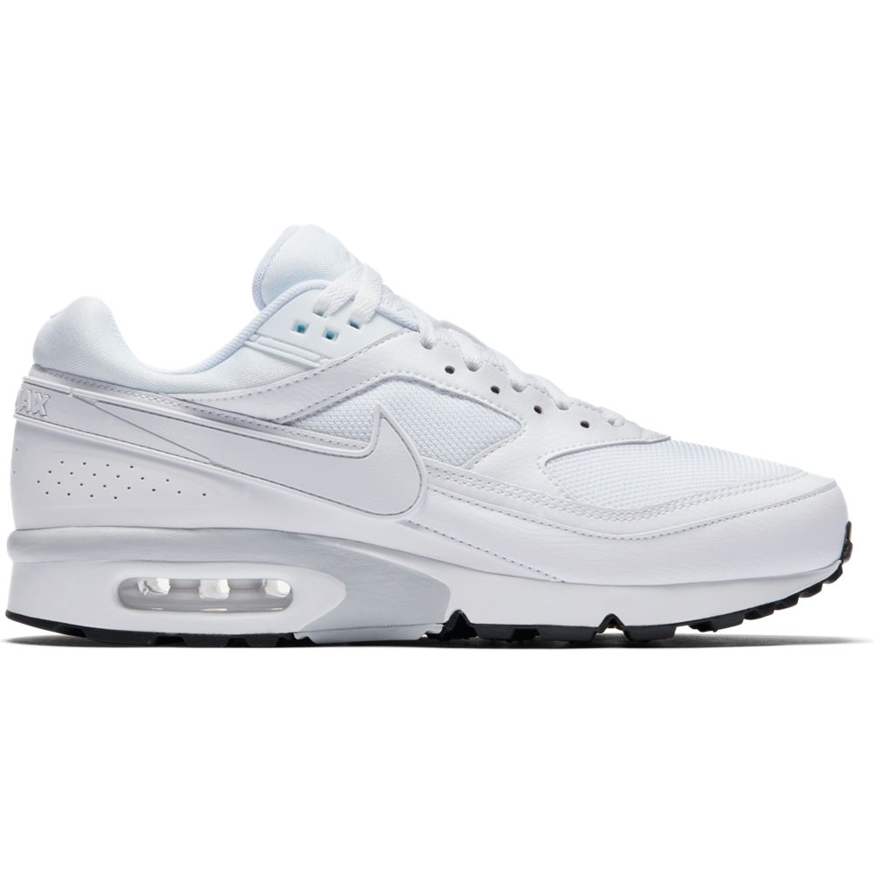 Air Max BW White Pure Platinum