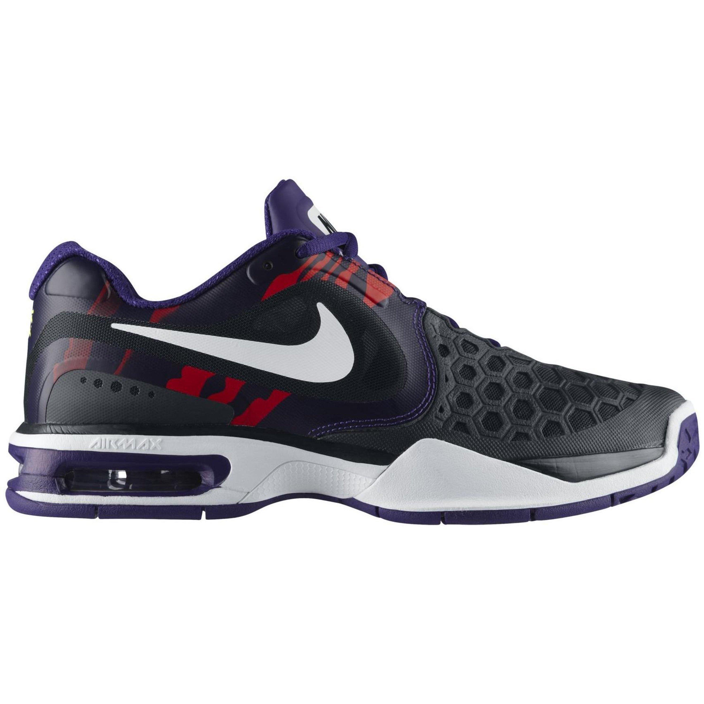 Nike  Air Max Courtballistec 4.3 Agassi Pack (487986-015)