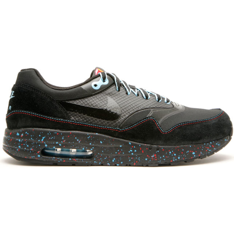 Nike Air Maxim 1+ Parra (366488-001)