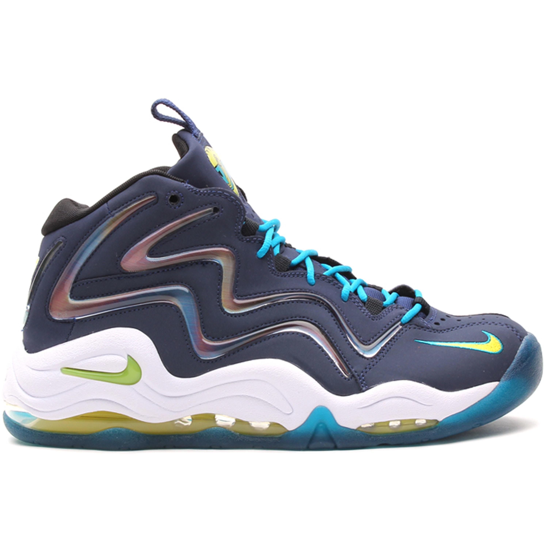 Nike Air Pippen 1 Midnight Navy (325001-400)