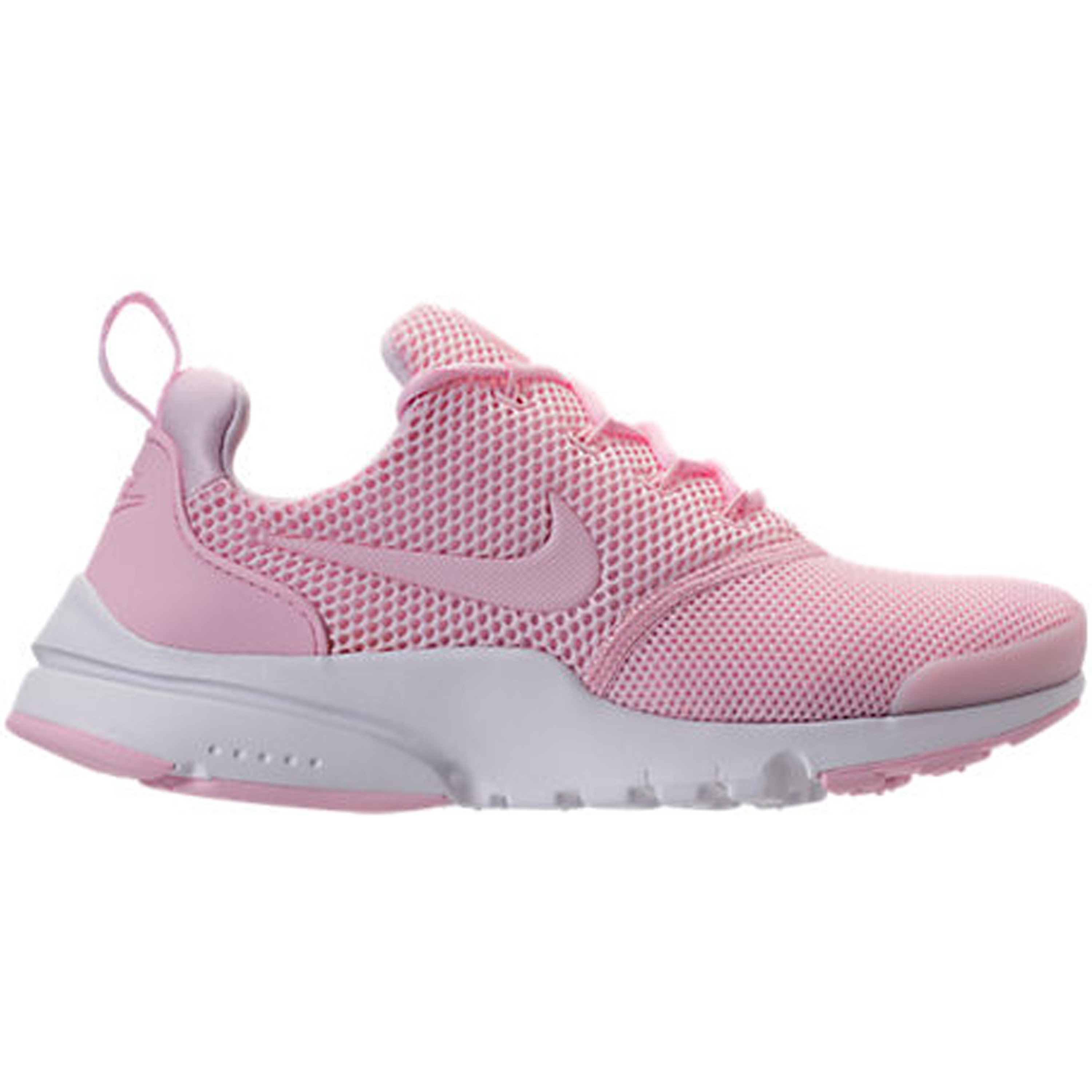 Nike Air Presto Fly Prism Pink (GS) (913967-600)