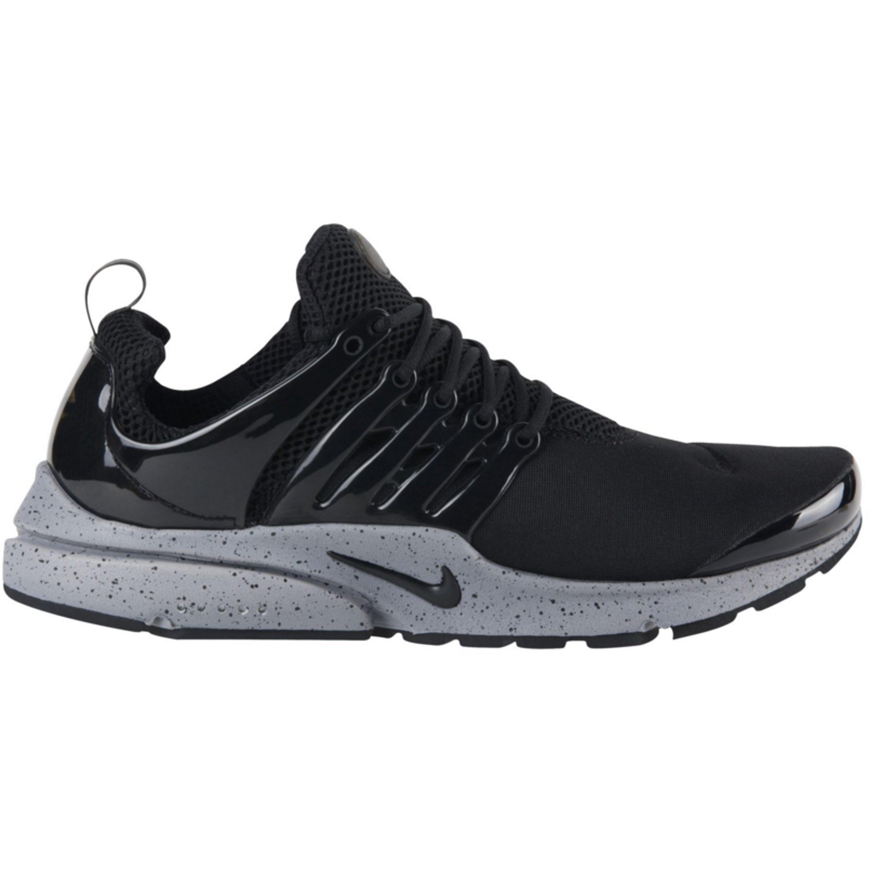 Nike Air Presto Genealogy Black (689800-001)