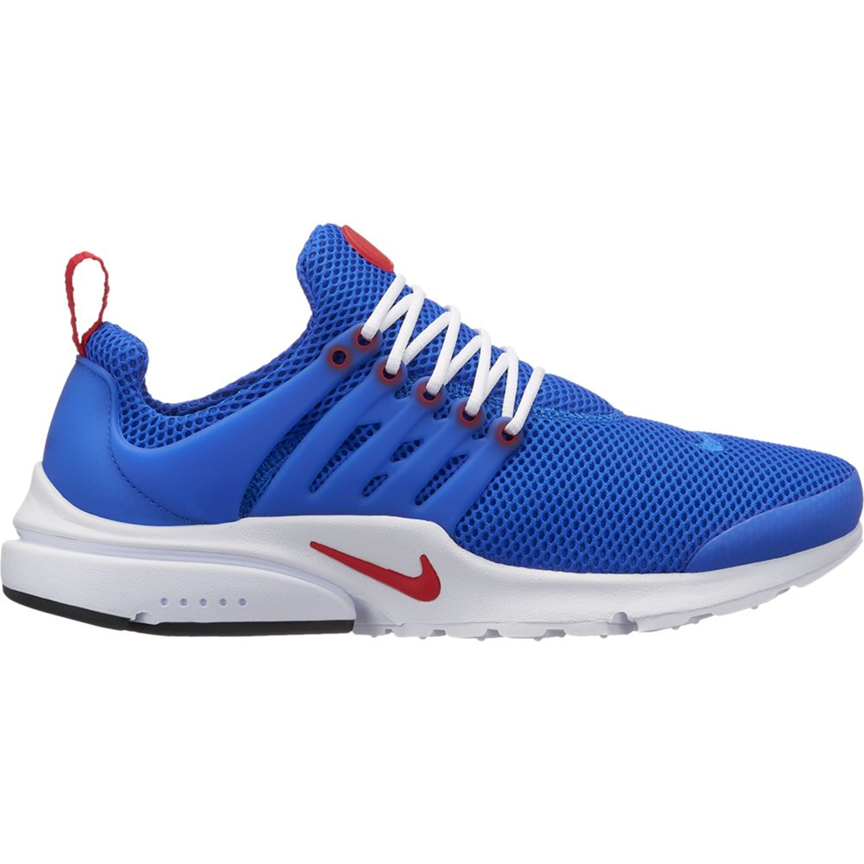 Nike Air Presto Racer Blue University Red White (848187-408)