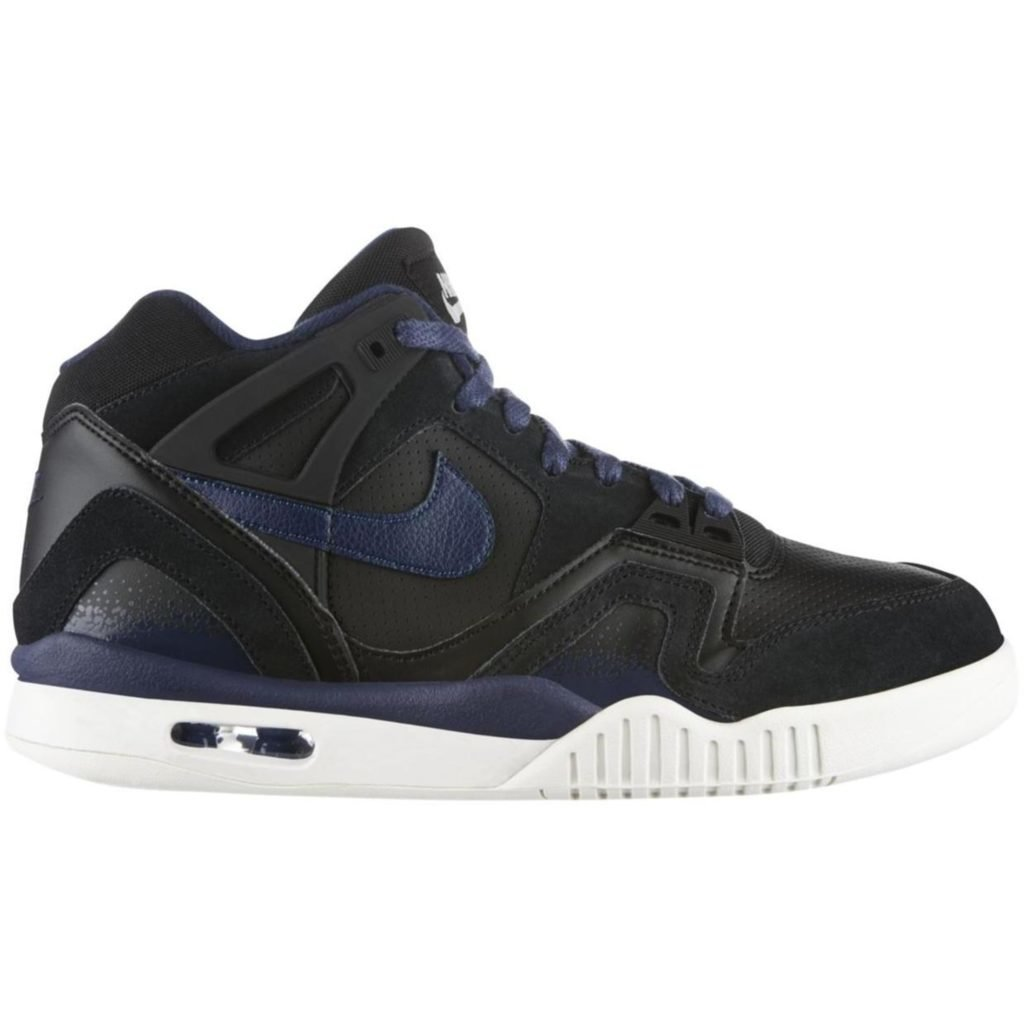 Air Tech Challenge II Monochrome Black