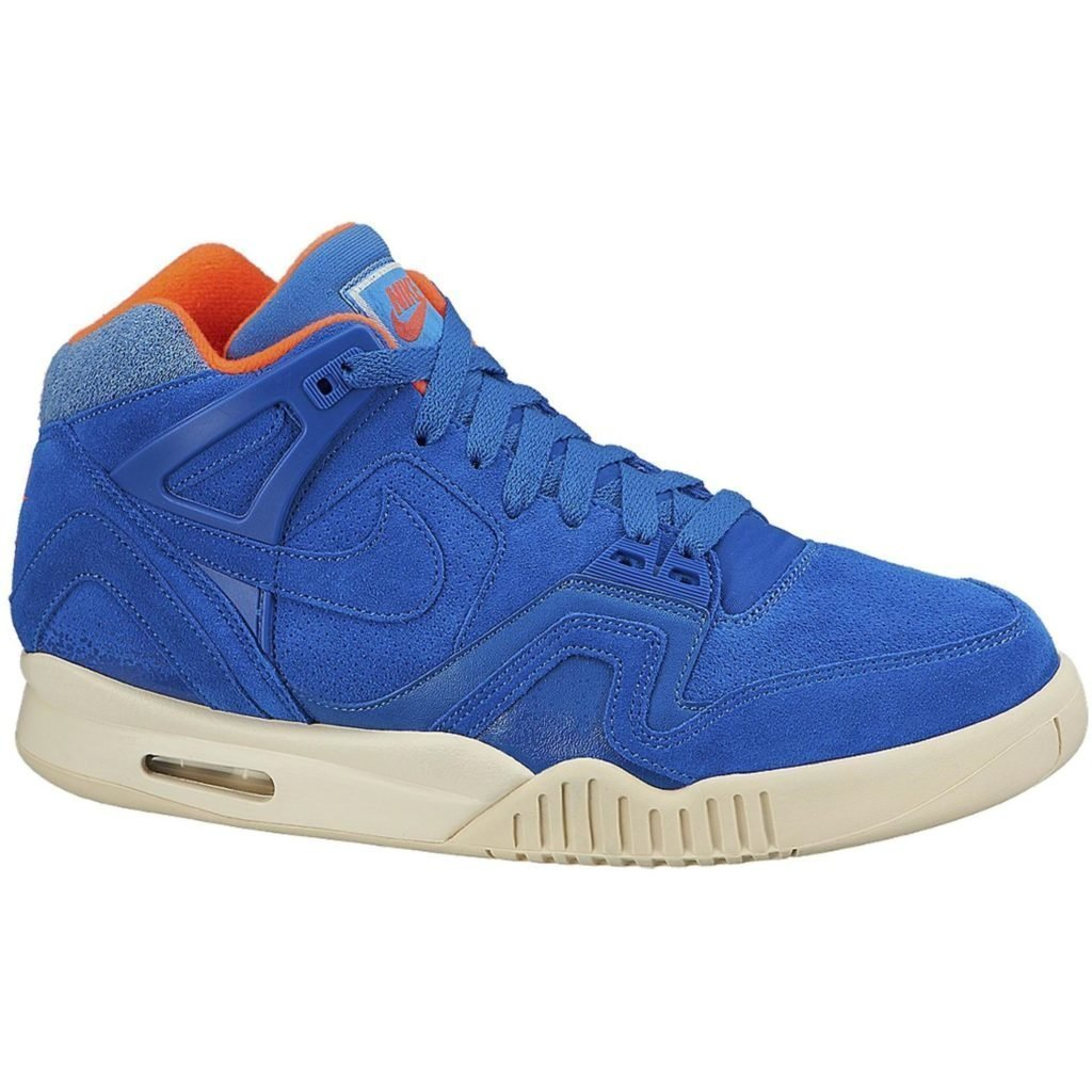 Air Tech Challenge II Blue Suede