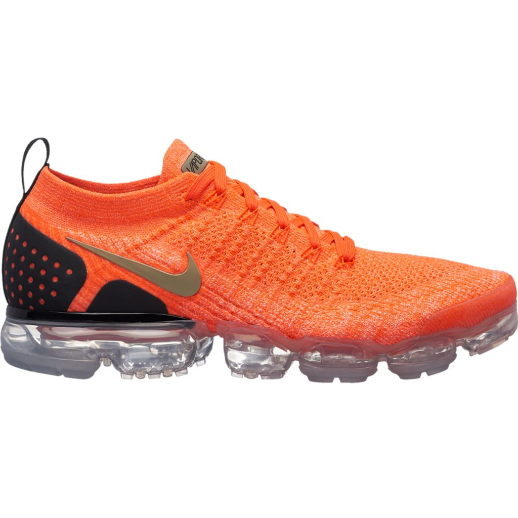 Air VaporMax 2 Total Crimson
