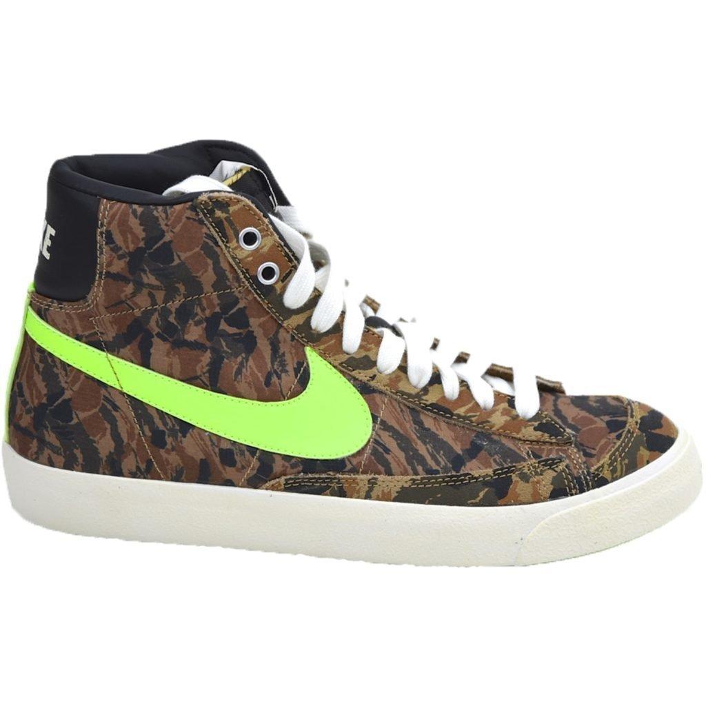 Nike Blazer Mid '77 Premium VNTG Dark Loden