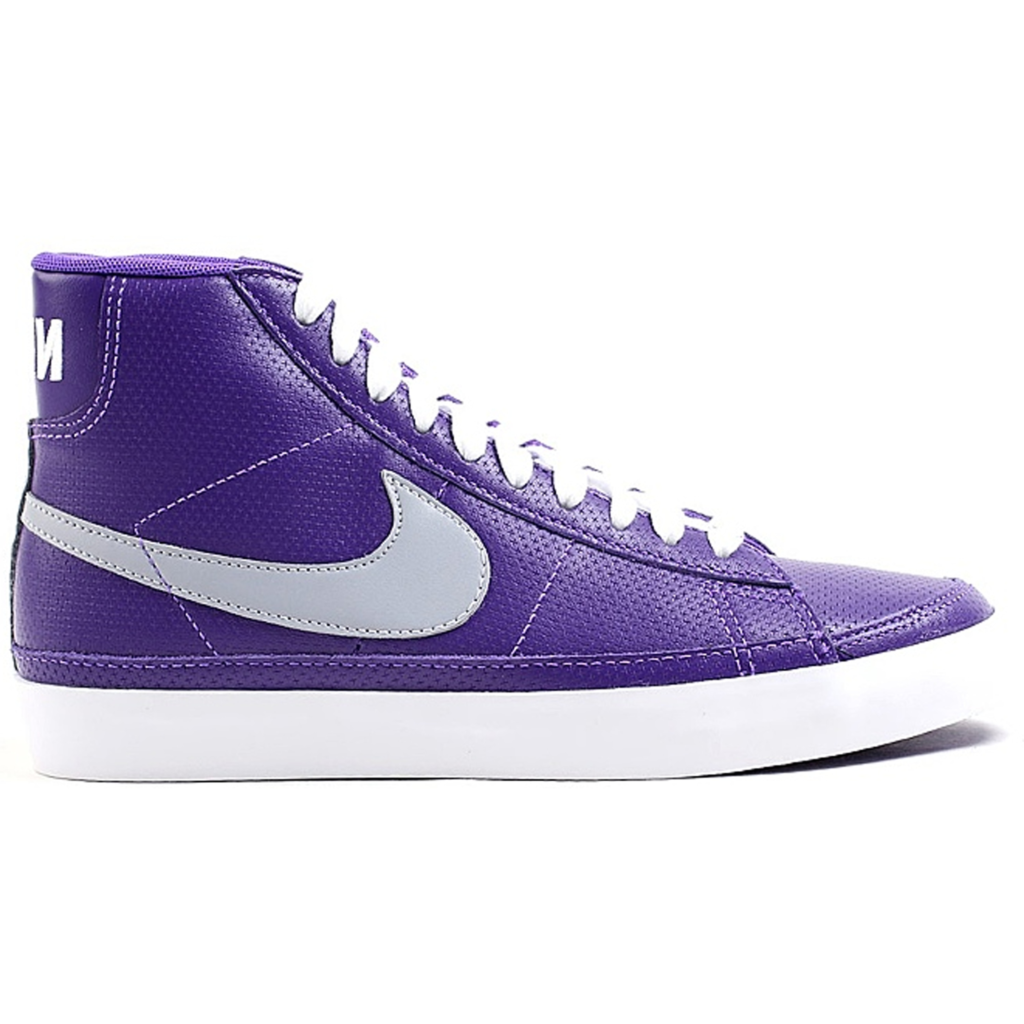 Nike Blazer Mid Pure Purple (W)