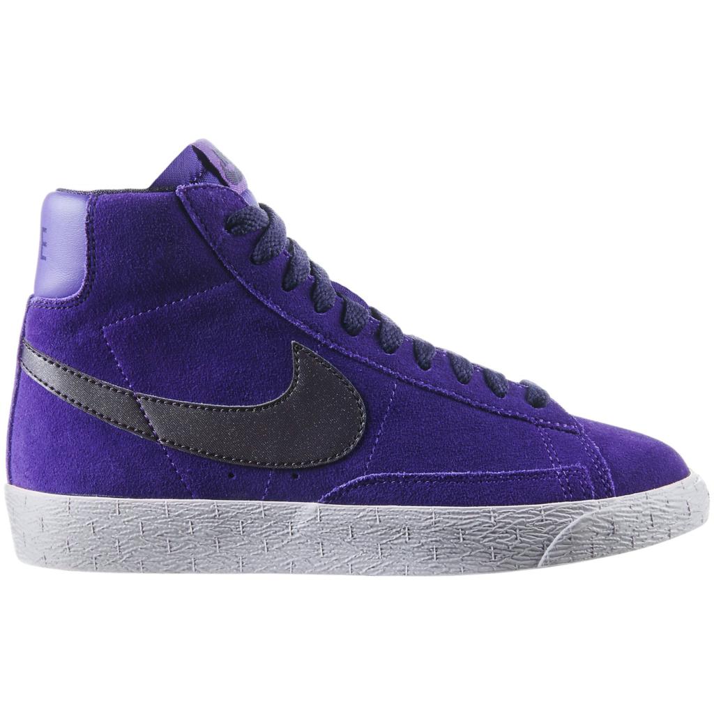 Nike Blazer Mid Vintage Purple (GS)