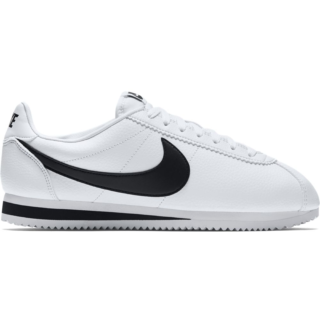 Nike Classic Cortez Leather White Black