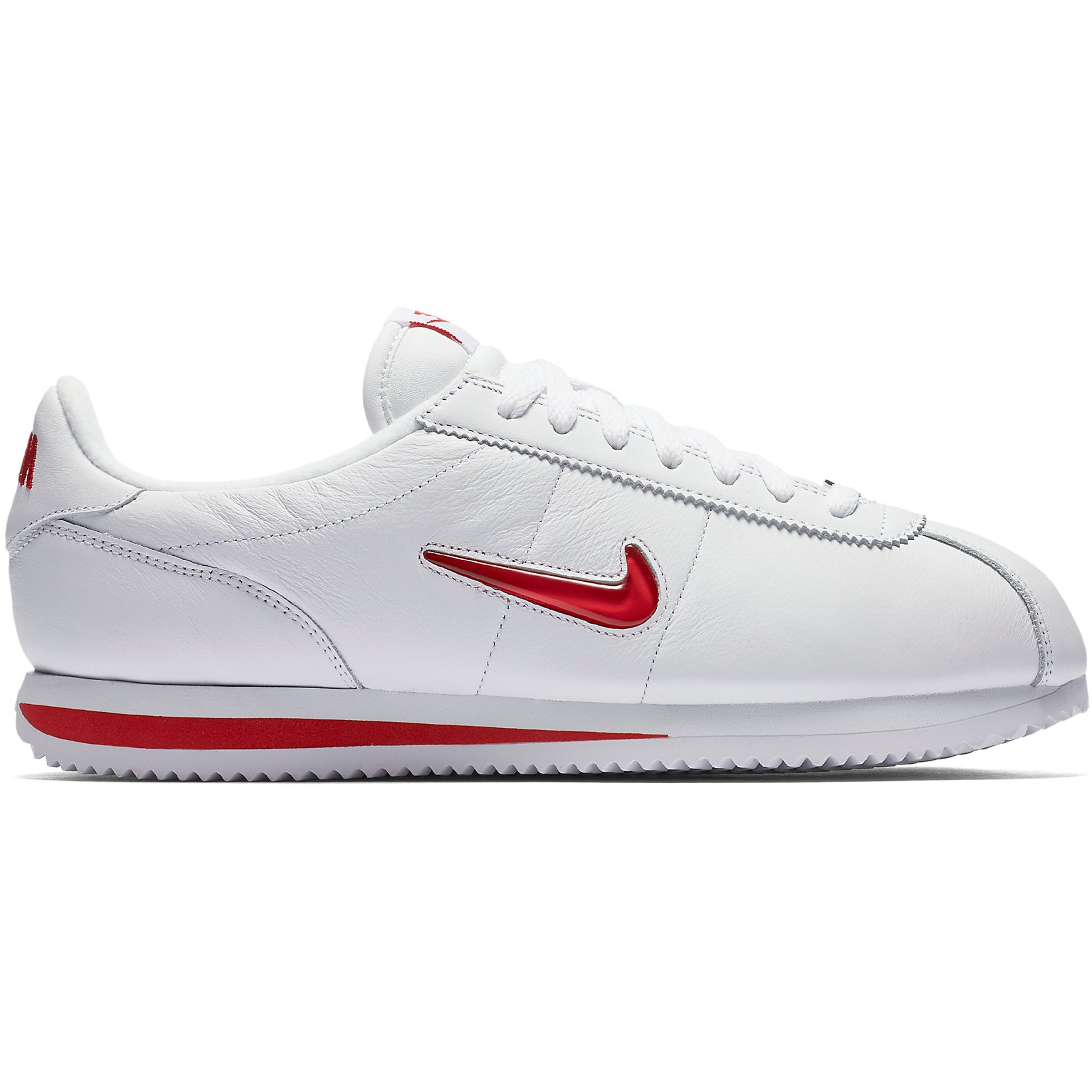 Nike Cortez Basic Jewel Rare Ruby (938343-100)