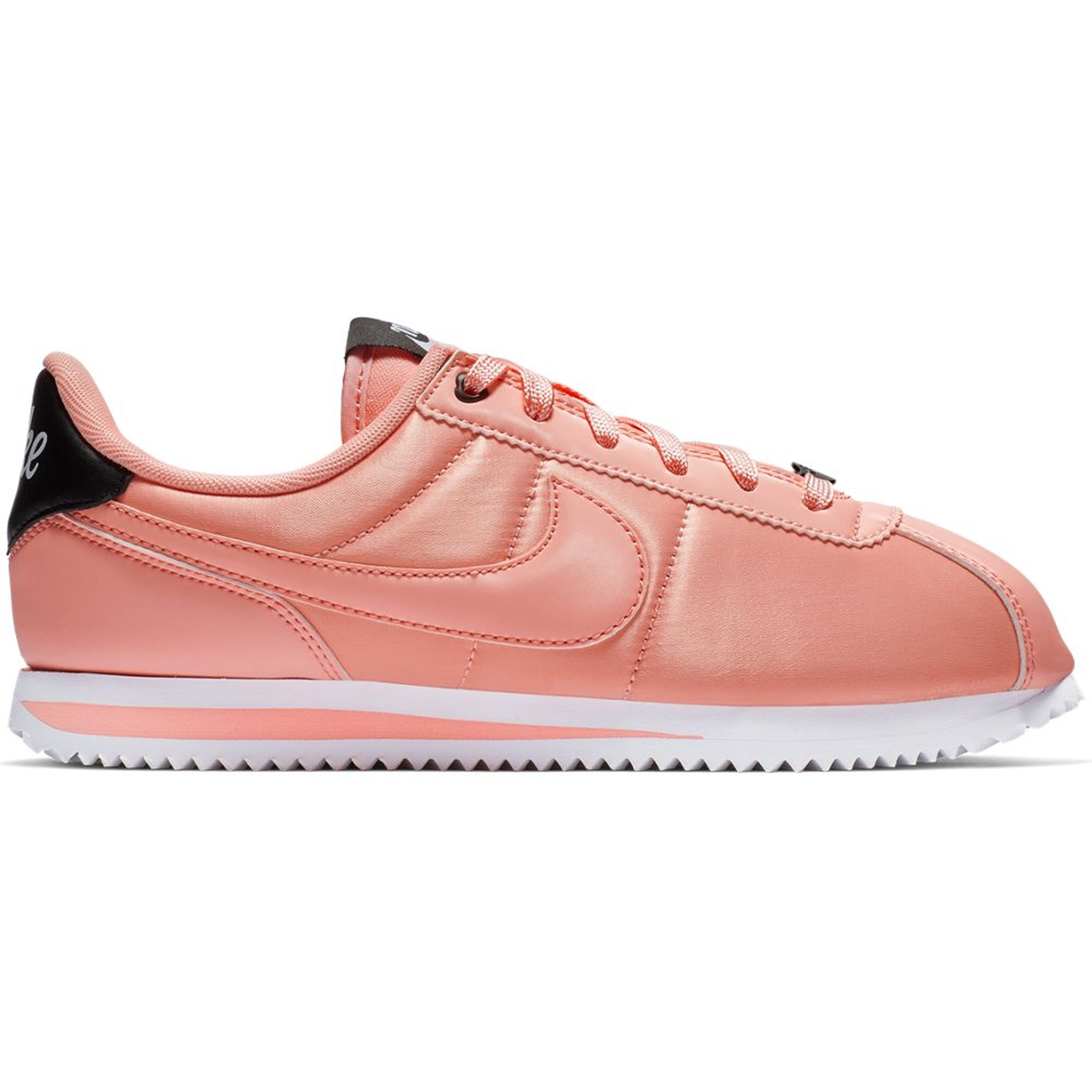 Nike Cortez Basic Valentines Day 2019 Bleached Coral (GS) (AV3519-600)