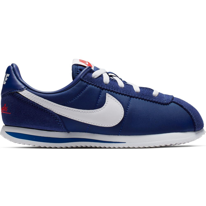 Nike Cortez Los Angeles Blue (PS) (CI9958-400)