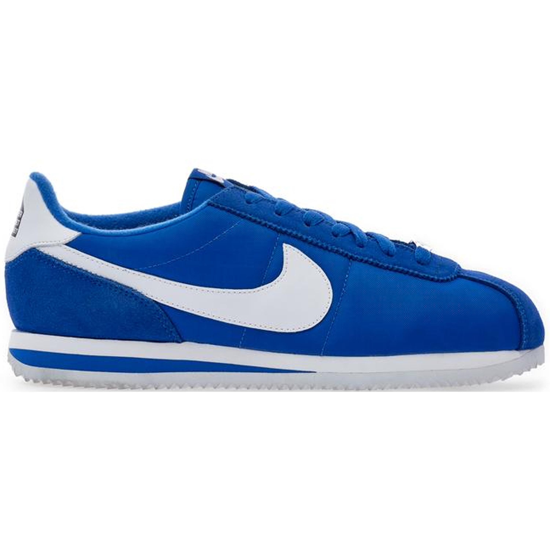 Nike Cortez Nylon DSM Blue (BQ6517-400)