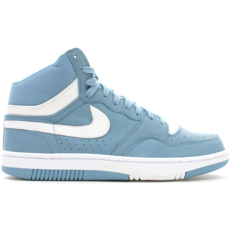 Nike Court Force High HTM Alaska Blue (311749-411)