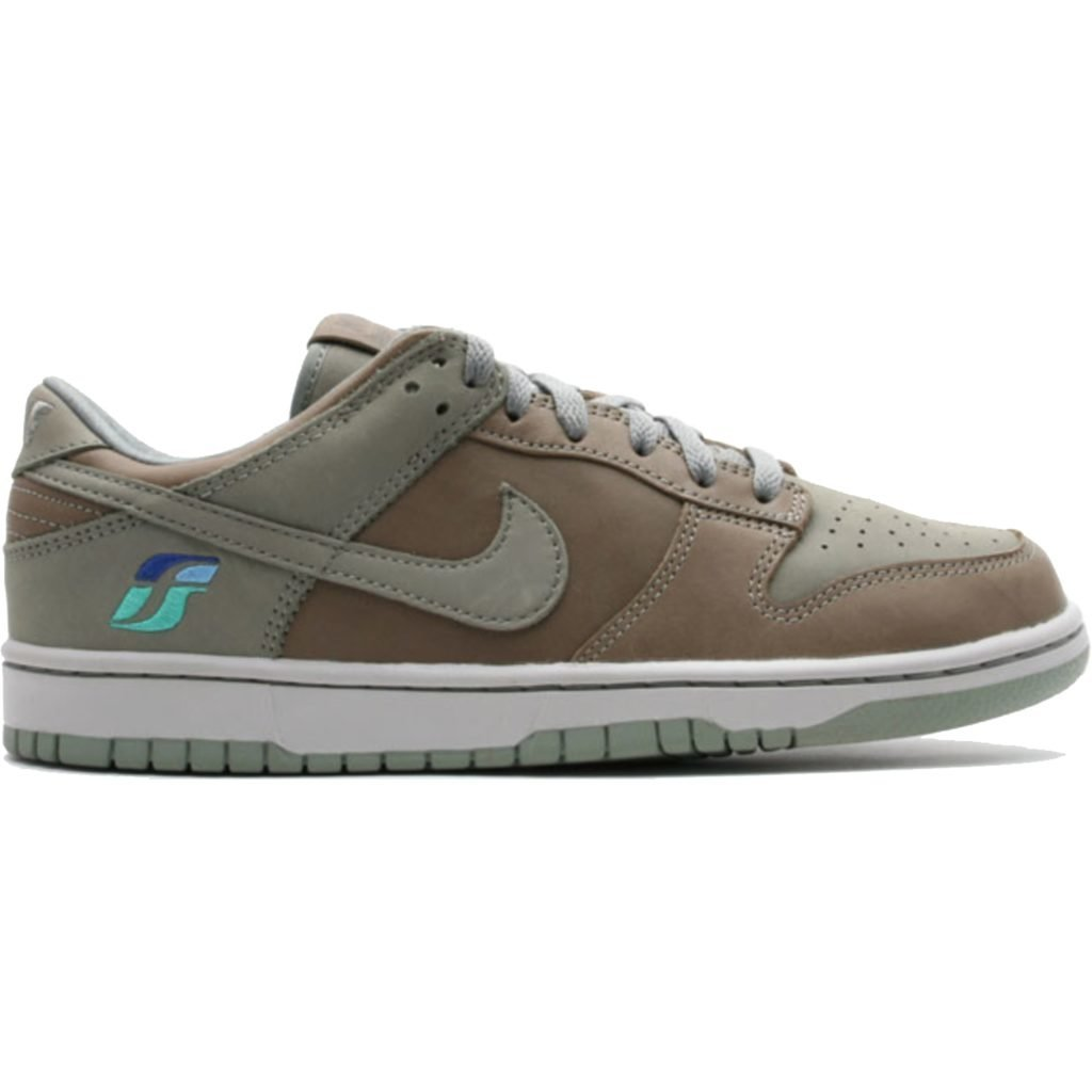 Nike Dunk Low ID Stash X Futura