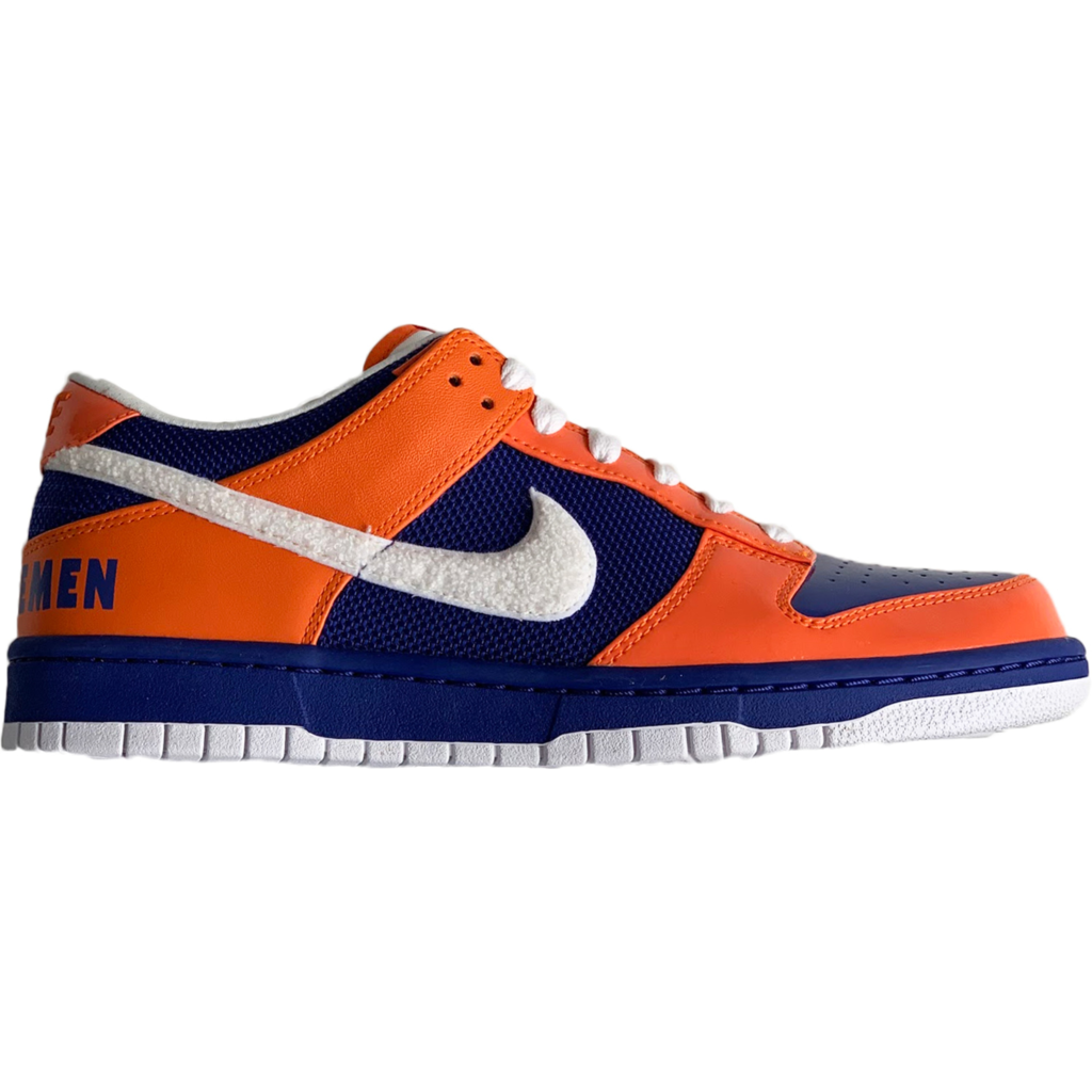 Nike Dunk Low Syracuse Orangemen